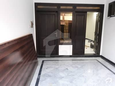 7 Marla Ground Portion For Rent In G-13