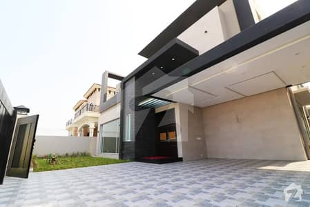Bilal Estate Presents A Royal Brand New Bungalow For Royal Life Style Lovers