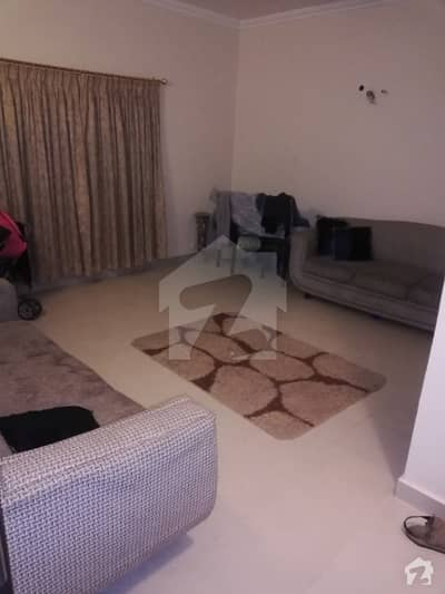 Precinct 19 Apartment No 37 4 Bed Facing Theme Park Very Near To Park Mosque And Commercial In Bahria Town Karachi