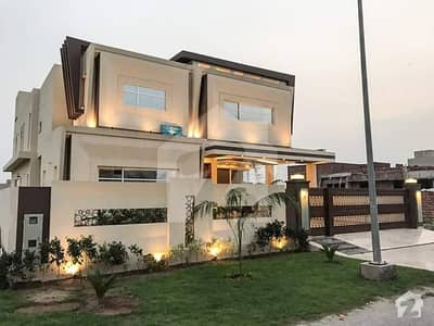 1 kanal Brand New  Bungalow for Rent  in DHA Phase 5 C block