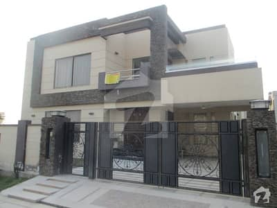 Brand New Lower Lock 1 Kanal 3 Beds Upper Portion Fully Italian Touch Available For Rent