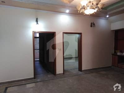 5 Marla Lower Portion For Rent At Prime Location