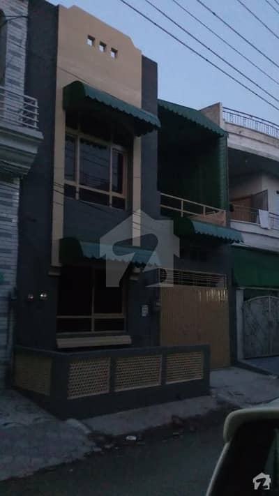 5 Marla Double Storey House For Sale In A1 Block Johar Town Lahore