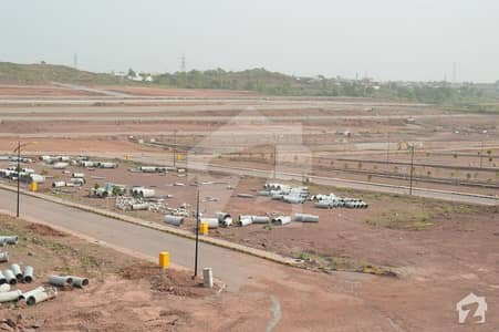 Bahria Enclave Islamabad New Deal Available - 5 Marla Commercial Plot For Sale