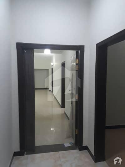 10 Marla 3 Bed Flat For Sale Askari 11 Lahore