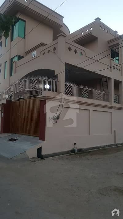 5 Bed Rooms Newly Built House  For Rent