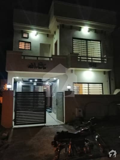 A Beautiful  And Luxury House For Rent In Ali Block