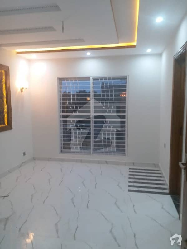 10 Marla Brand New 1st Entry Upper Portion Is For Rent In Pia Housing Society Lahore E Block