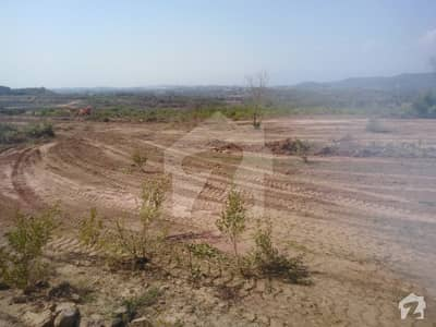 Plot For Sale At Shaheen Town Phase 4