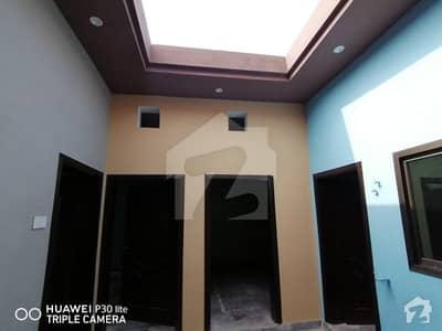 راولپنڈی روڈ کوہاٹ میں 3 کمروں کا 5 مرلہ مکان 42 لاکھ میں برائے فروخت۔