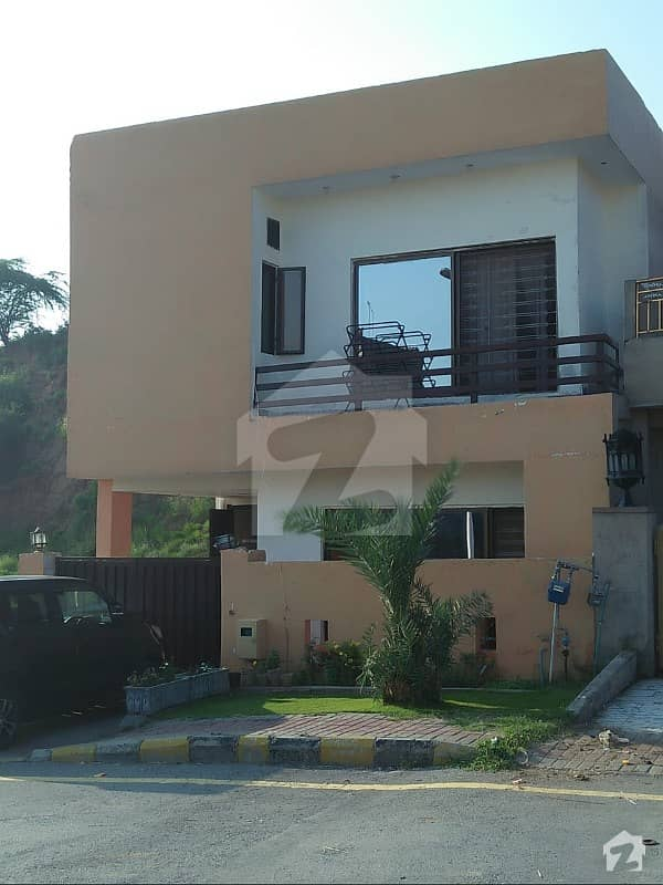 Good Location 5 Marla Double Story House For Sale