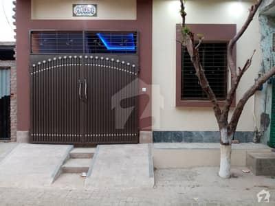 گورنمنٹ کالونی اوکاڑہ میں 3 کمروں کا 3 مرلہ مکان 50 لاکھ میں برائے فروخت۔