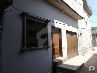 A Nicely Build 5 Marla House Is Available For Sale In Qila Didar Sigh Gujranwala