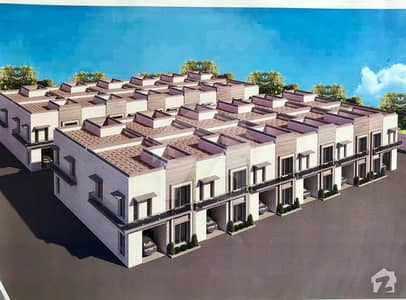 فیروزپور روڈ لاہور میں 2 کمروں کا 5 مرلہ مکان 55 لاکھ میں برائے فروخت۔
