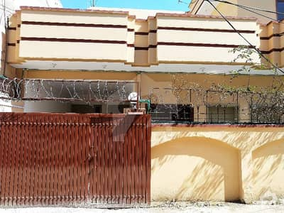 Double Storey House For Sale In Usman Town Jhangi Syedan