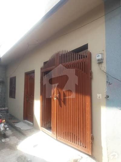 کاہنہ پل اسلام آباد میں 3 کمروں کا 4 مرلہ مکان 40 لاکھ میں برائے فروخت۔