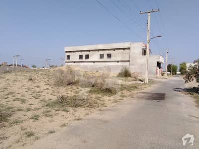 Such A Nice located 1 Kanal Residential Plot Is Available For Sale In Government Employees Cooperative Housing Society Block B Bahawalpur