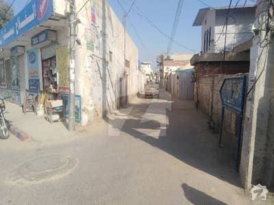 Such A Nice Located Commercial 14  Marla Plot Is Available For Sale In Main Girls College Road Bahawalpur