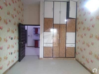 ملیر کراچی میں 2 کمروں کا 4 مرلہ فلیٹ 50 لاکھ میں برائے فروخت۔