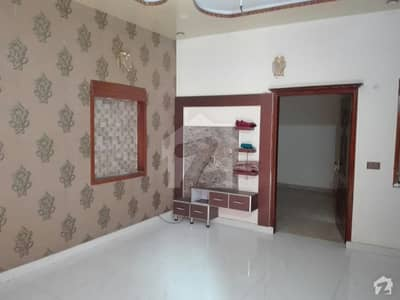Lower Portion Available For Rent In Al Hamd Park Phase 1