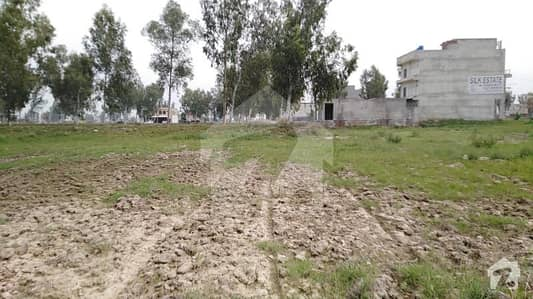 6 Marla Commercial Plot Available In Chinar Bagh Raiwind Road Lahore