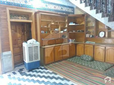 واپڈا ٹاؤن پشاور میں 6 کمروں کا 7 مرلہ مکان 75 لاکھ میں برائے فروخت۔
