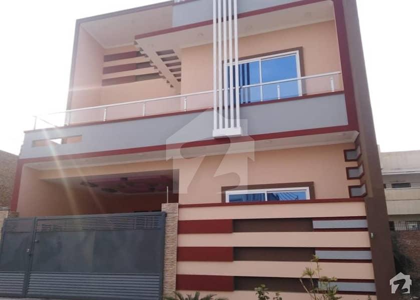 سٹی گارڈن ہاؤسنگ سکیم جہانگی والا روڈ بہاولپور میں 4 کمروں کا 7 مرلہ مکان 1.6 کروڑ میں برائے فروخت۔