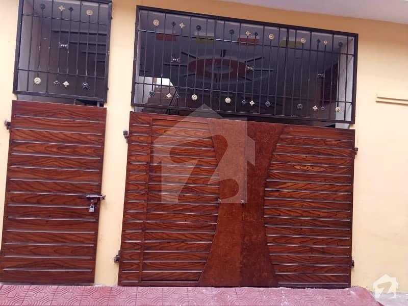 نیاز ٹاؤن ملتان میں 3 کمروں کا 4 مرلہ مکان 45 لاکھ میں برائے فروخت۔