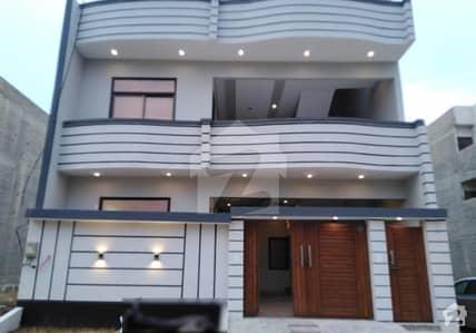 نیو لیاری کوآپریٹو ہاؤسنگ سوسائٹی سکیم 33 - سیکٹر 15-A سکیم 33 کراچی میں 6 کمروں کا 8 مرلہ مکان 2.3 کروڑ میں برائے فروخت۔