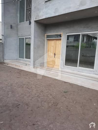1 kanal brand new lower main below ward canal view lahore