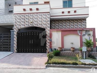 فور سِیزن ہاؤسنگ فیصل آباد میں 5 مرلہ مکان 85 لاکھ میں برائے فروخت۔