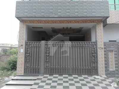 Triple Storey House For Sale