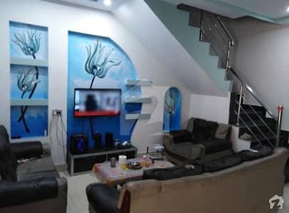 فور سِیزن ہاؤسنگ فیصل آباد میں 5 مرلہ مکان 95 لاکھ میں برائے فروخت۔