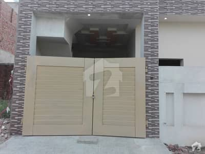 فور سِیزن ہاؤسنگ فیصل آباد میں 3 مرلہ مکان 62 لاکھ میں برائے فروخت۔