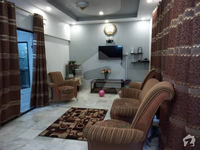 Penthouse For Sale In Al Burhan Apartment Saddar Karachi