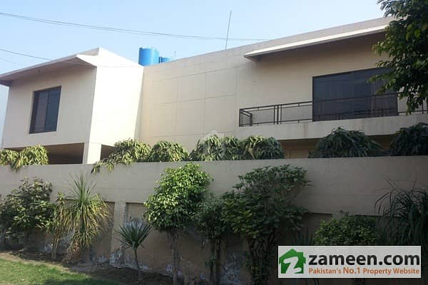 Chohan Offers 1 Kanal House For Sale Model Town Lahore Model