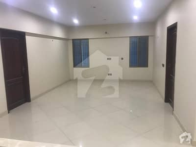 2040 Sq Feet Brand New Apartment 3 Bed DD Big Bukhari Commercial With Lift Powder Room For Sale
