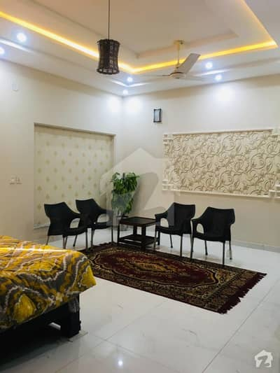 Dha 1 Kanal House Is Available For Sale In Phase 7