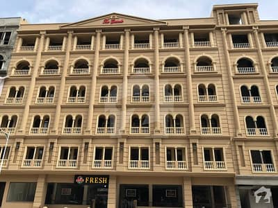 One Bed Apartment For Sale In The Grande