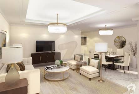 عمارکینیان ویوز اسلام آباد میں 2 کمروں کا 8 مرلہ فلیٹ 1.25 کروڑ میں برائے فروخت۔