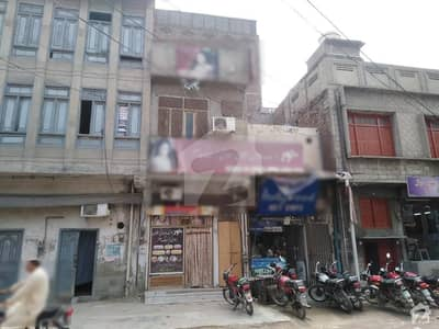 1 Marla Commercial Shop For Sale In Block No 13