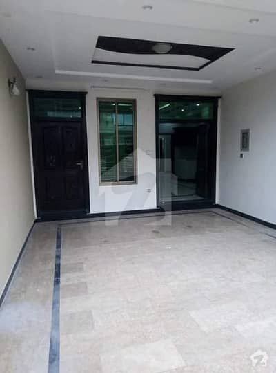 7 Marla Brand New House For Sale In Jinnah Garden Phase I Islamabad