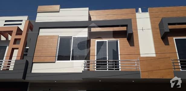 رزاق ولاز ہاؤسنگ سکیم ساہیوال میں 4 کمروں کا 4 مرلہ مکان 85 لاکھ میں برائے فروخت۔