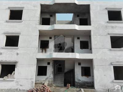 خیابان امین - بلاک پی خیابانِ امین لاہور میں 2 کمروں کا 5 مرلہ فلیٹ 18 لاکھ میں برائے فروخت۔