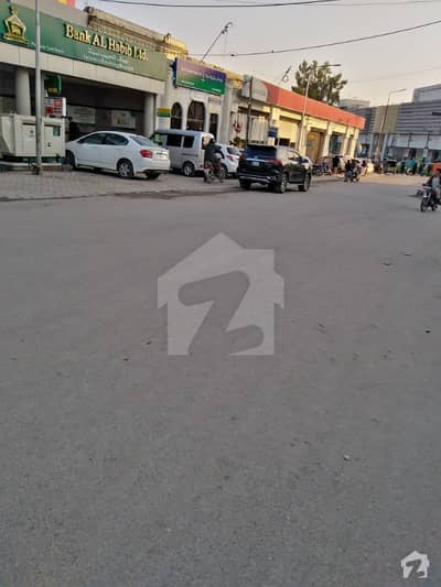 Commercial Property For Sale In Saddar Road Peshawar Cantt
