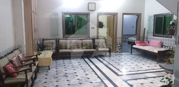 6 Marla Newly Built Perfect Family House For Sale