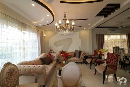 ڈی ایچ اے فیز 6 - بلاک سی فیز 6 ڈیفنس (ڈی ایچ اے) لاہور میں 7 کمروں کا 1 کنال مکان 4.75 کروڑ میں برائے فروخت۔