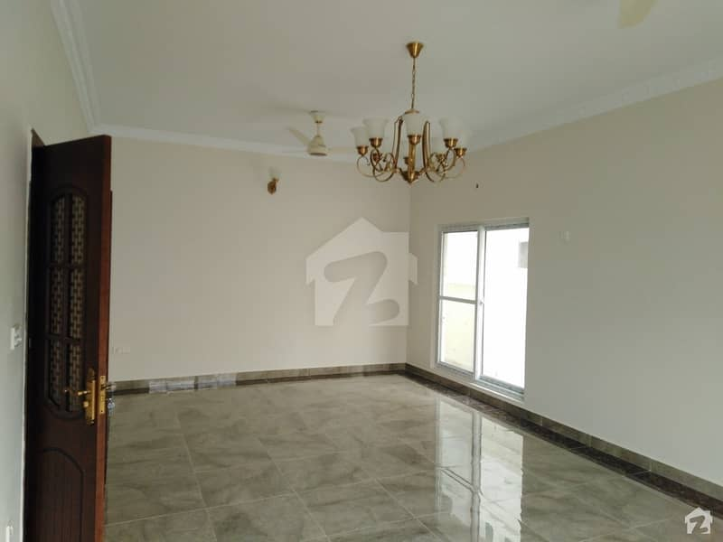 Brand New 500 Sq Yard House Is Available For Sale
