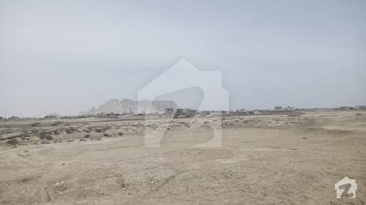 120 Square Yard New Town Phase 5 Plot For Sale