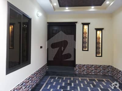 A Nicely Build 5 Marla Brand New House Is Available For Sale At Sui Gas Road Gujranwala